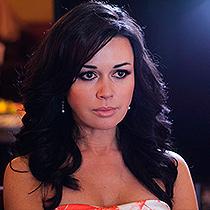 Анастасия  Юрьевна  Заворотнюк