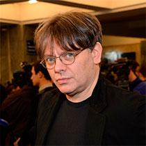 Валерий  Петрович  Тодоровский