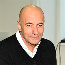 Игорь Яковлевич Крутой