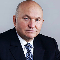 Юрий Михайлович Лужков