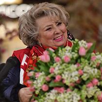 Татьяна Анатольевна Тарасова