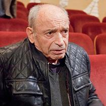 Валентин  Иосифович Гафт
