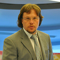 Сергей Юрьевич Полонский