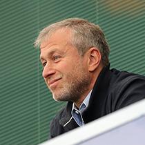 Роман Аркадьевич Абрамович