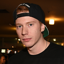 Никита Владимирович Пресняков