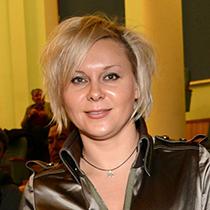 Яна Александровна Троянова