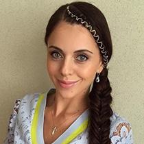 Ольга Рапунцель (Григорьевская, Дмитренко)