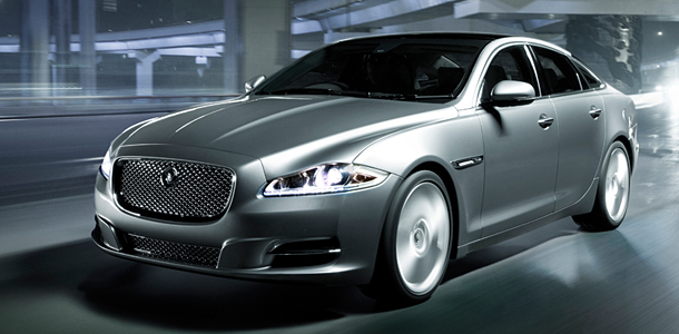 Самый доступный jaguar xj будет стоить 3 5