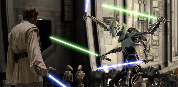 Кадр из фильма звёздные войны эпизод