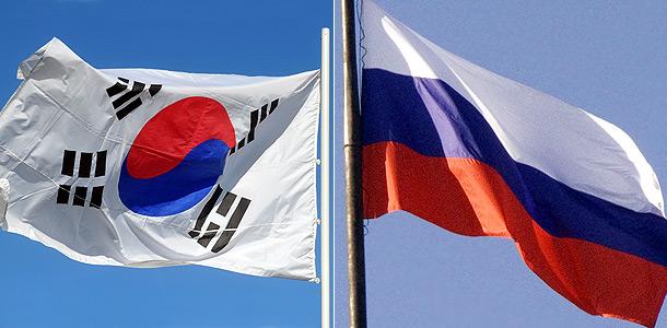 Россия и Корея отметили необходимость укрепления взаимодействия в области рыболовства