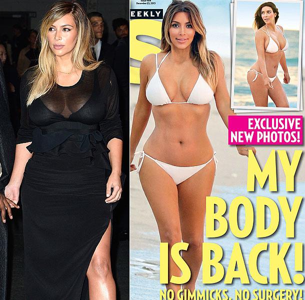 как похудеть на 25 килограмм