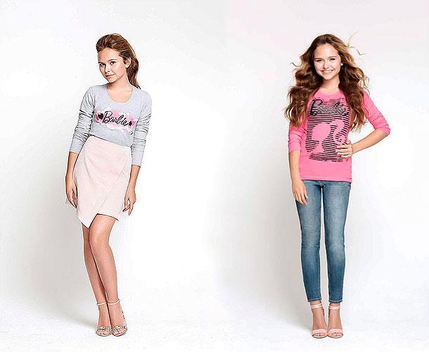 �������� ��������. ����: �����-������ Barbie