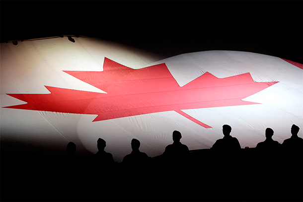 Канада ввела новые санкции против