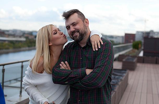 Леонид Р�денко И Его Жена Фо�о
