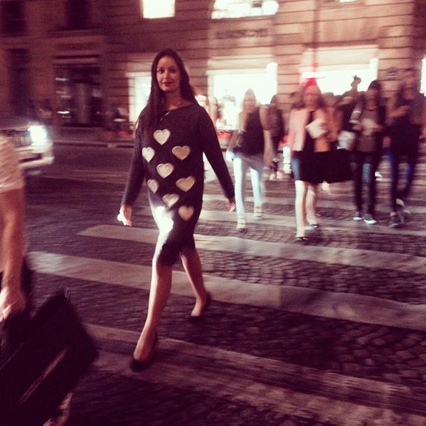 Оксана Федорова в инстаграм: свежие фото и видео за