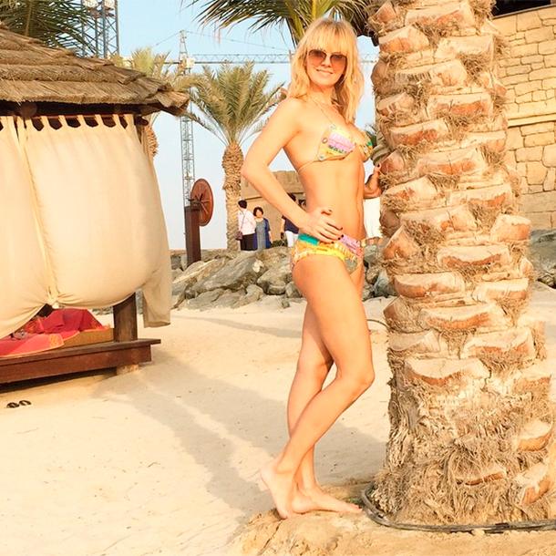 пальмы фото