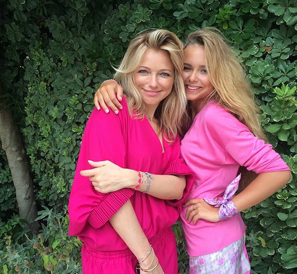 Секес с мамое и систрое 15 фотография