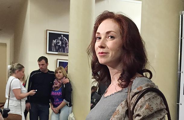 Дмитрий певцов поддержал путина