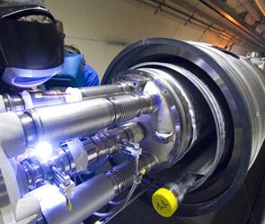 Большой Адронный Коллайдер будет перезапущен в октябре