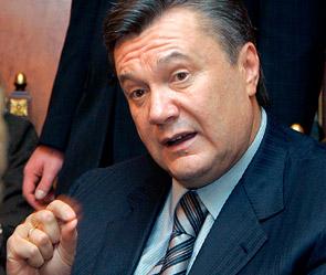 Янукович будет стоять на страже свободы слова