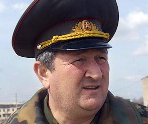 Геннадий Трошев. Фото: ИТАР-ТАСС