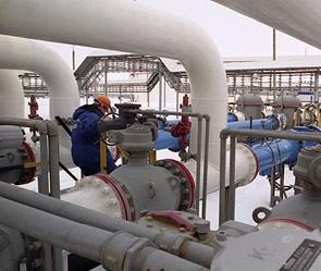 Из-за прорыва перекрыт участок нефтепровода «Дружба» под Будапештом
