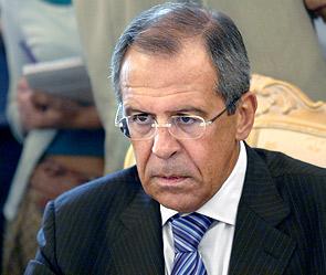 Сергей Лавров. Фото: ИТАР-ТАСС