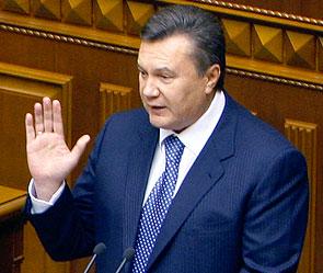 Янукович не фальсификатор
