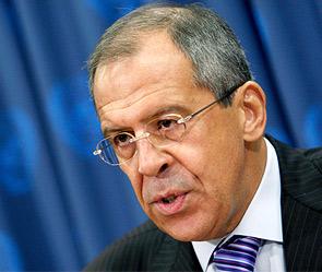 Сергей Лавров. Фото: Reuters