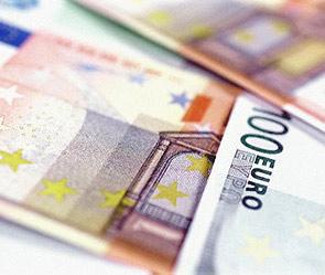 Евро курс цб