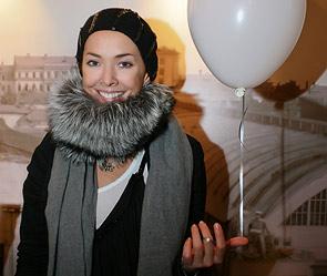 Жанна Фриске. Фото из личного архива