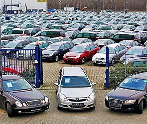 За половину стоимости новой машины можно купить высококлассный...