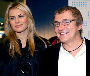 Александра шевченко и дмитрий дибров