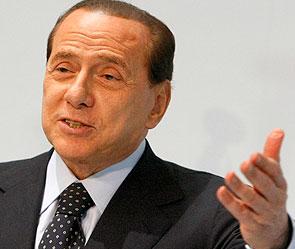 Сильвио Берлускони. Фото: Reuters