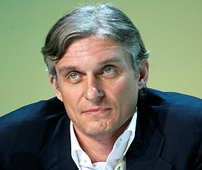 Олег Тиньков, ТКС банк