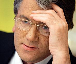 Янукович отказал Ющенко в премьерстве