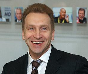 Игорь Шувалов. Фото: РИА Новости