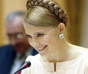Тимошенко тратит деньги не на ЕВРО-2012