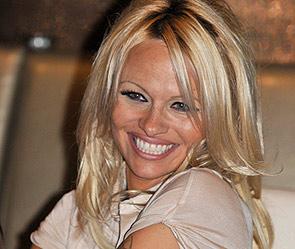 Мисс Украина-2010 выберет Памела Андерсон