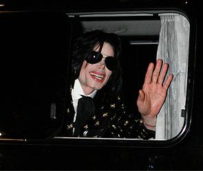 Майкл Джексон. Фото: Reuters