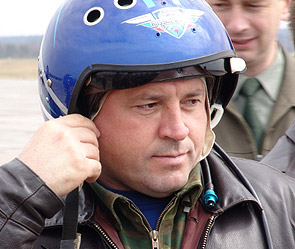 Игорь Ткаченко. Фото: РИА Новости