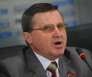 Олег Смолин. Фото: ИТАР-ТАСС