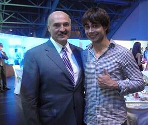 Фото из личного блога Александра Рыбака на сайте facebook.com