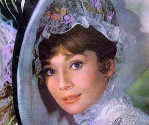 «Моя Прекрасная Леди» / 1964