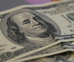 Среднегодовой курс доллара