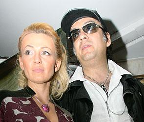 Яна Рудковская и Филипп Киркоров. Фото: Дни.Ру/Дмитрий Коротаев