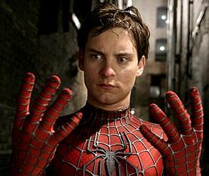 Человек-паук (2 2) - смотреть онлайн - My-hit org
