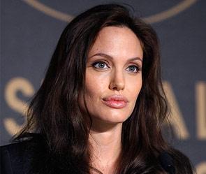 Анджелина Джоли. Фото: Reuters