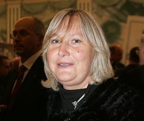 Елена Батурина. Фото: ИТАР-ТАСС