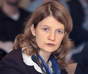 Наталья Касперская. Фото: ИТАР-ТАСС